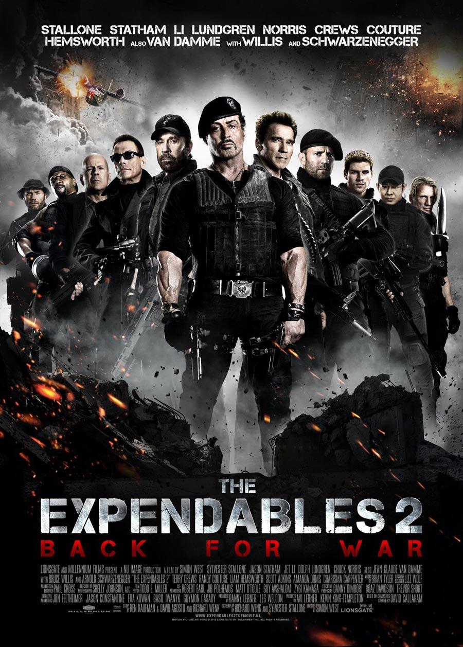 Expandebles